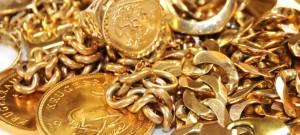 Gioielli nel cassetto? Quanto può valere il tuo oro usato