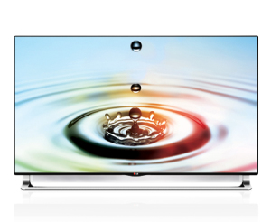 La tecnologia 4K tutta la forza della TV del futuro