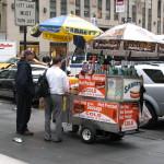 Stree Food Stati Uniti