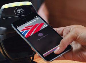 Apple pay: pagare diventa semplicissimo
