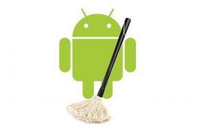 Come formattare il proprio smartphone Android